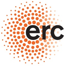 Funded by ERC