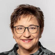 Prof. Dr. Ingrid Kögel-Knabner, TU Munich