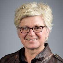 Das ist ein Photo von Dorthe Wildenschild