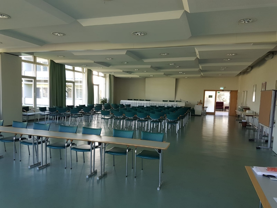 Seminar Room in Gültstein (c)