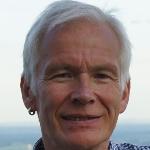 This image showsAndreas Pohlmeier