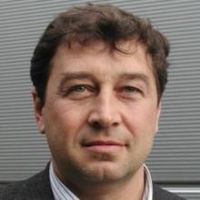 Prof. András Bárdossy