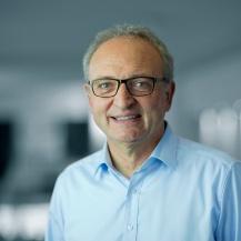 Prof. Rainer Helmig, Institut für Wasser- und Umweltsystemmodellierung, Universität Stuttgart SimTech