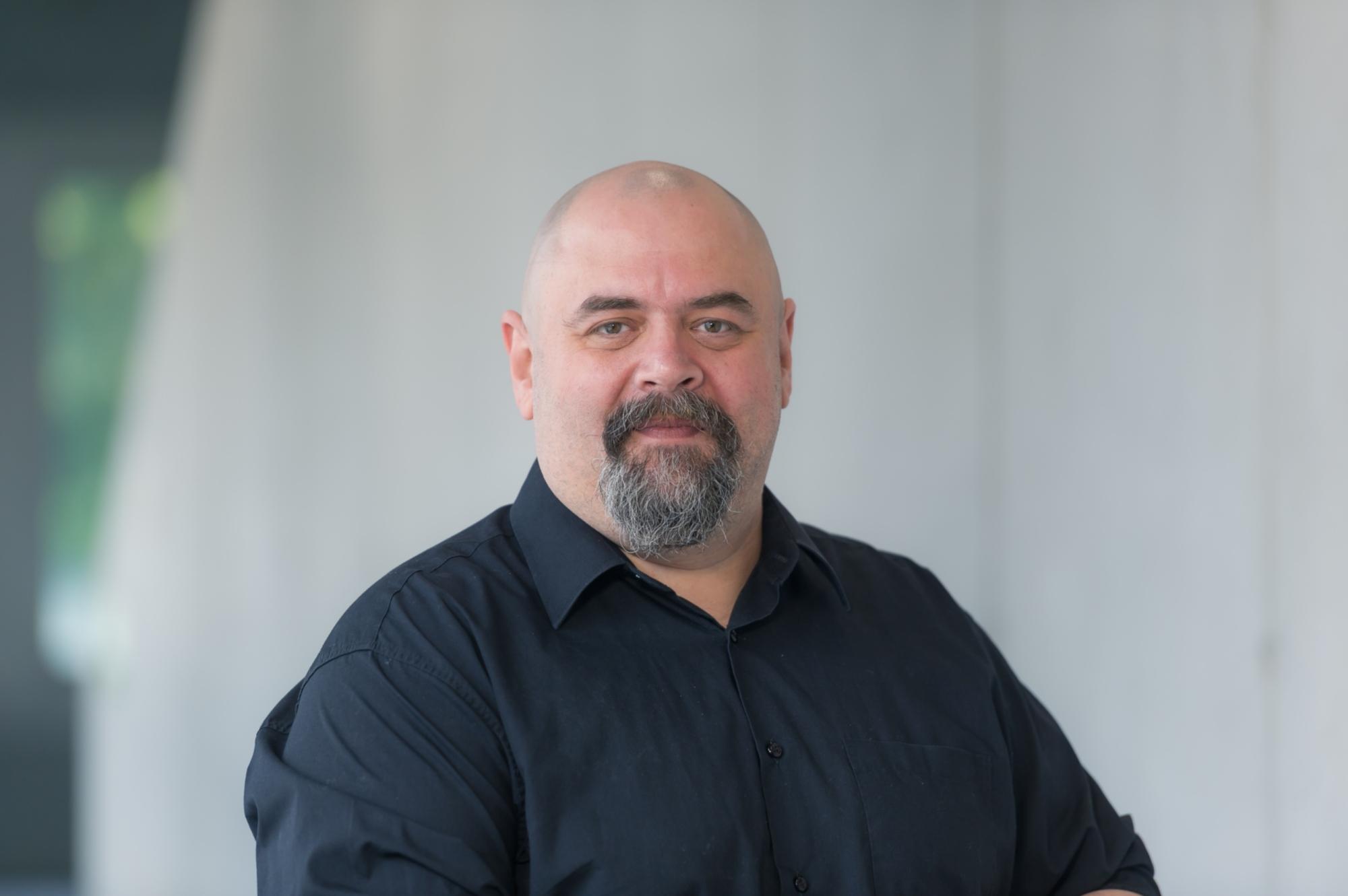 Dr. Nikolaos K. Karadimitriou