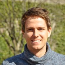 This picture showsSebastian Reuschen