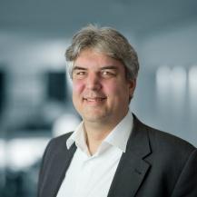 Prof. Oliver Röhrle SimTech