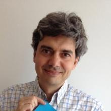 This picture showsMaurizio Santini